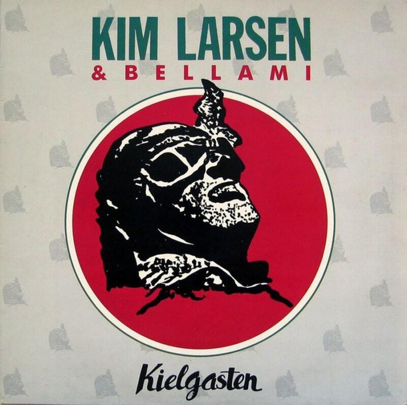 Kim Larsen & Bellami - Kielgasten - Vinyl / LP