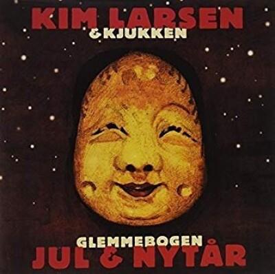 Image of   Kim Larsen Og Kjukken - Glemmebogen - Jul & Nytår - CD
