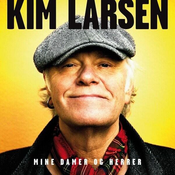 Billede af Kim Larsen - Mine Damer Og Herrer - CD