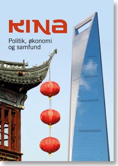 Image of   Kina - Peter Nedergaard - Bog