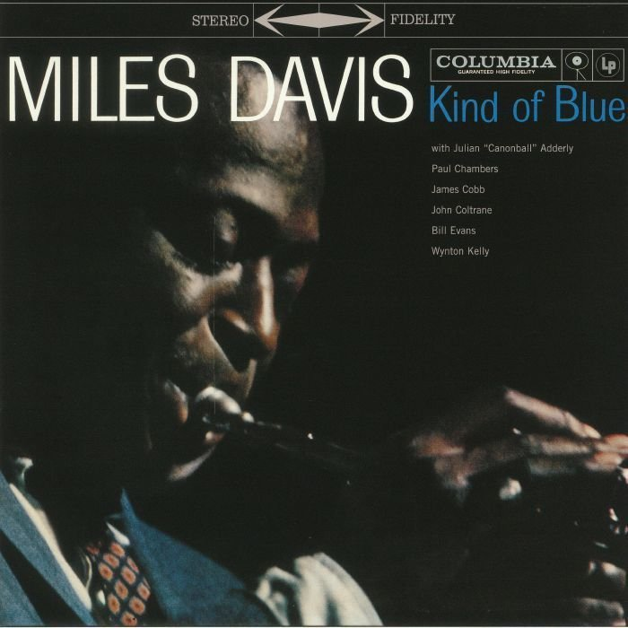 Image of   Miles Davis - Kind Of Blue + 2 - Vinyl / LP