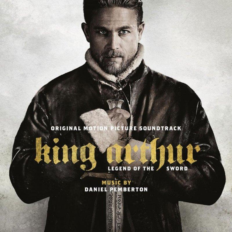 Image of   King Arthur - Soundtrack - Vinyl / LP