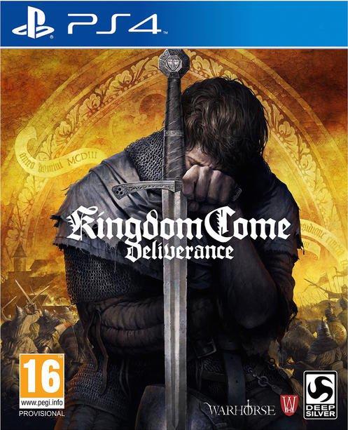Image of   Kingdom Come: Deliverance - PS4