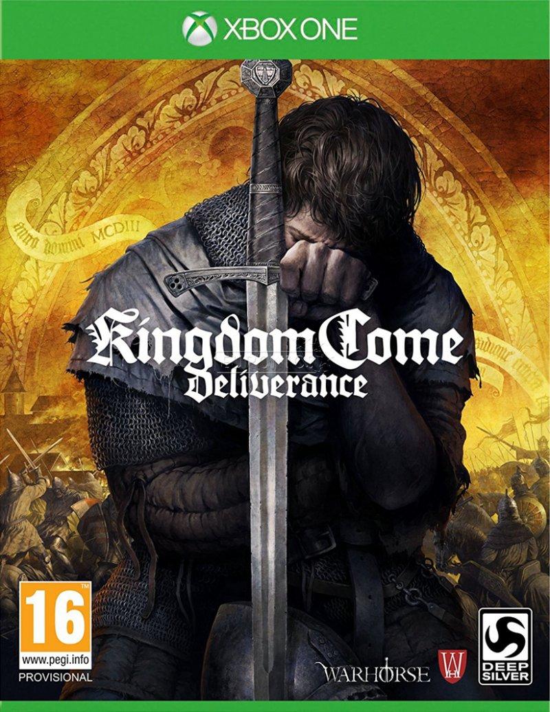 Image of   Kingdom Come: Deliverance - Xbox One