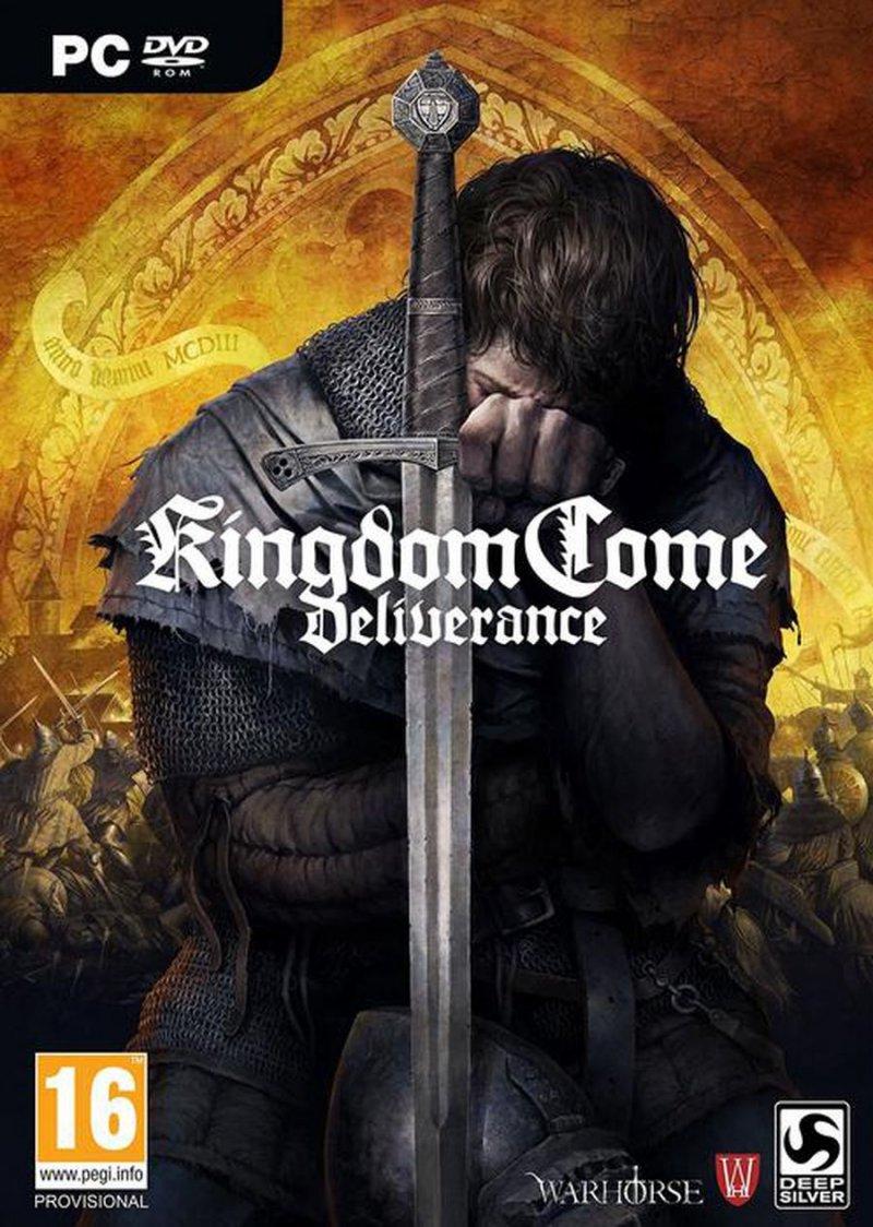 Image of   Kingdom Come: Deliverance - PC