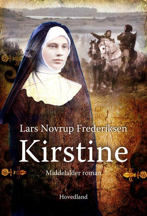Image of   Kirstine - Lars Novrup Frederiksen - Bog