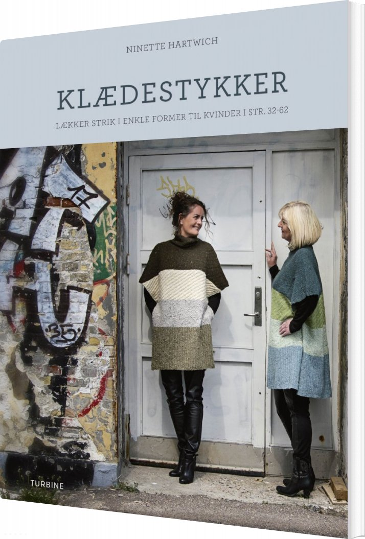 kvinder med former danske udtryk