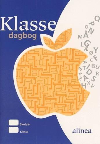 Klassedagbog - Forlaget Alinea - Bog