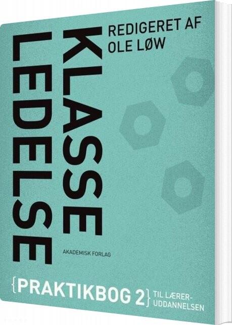 Image of   Klasseledelse - Jørn Nielsen - Bog