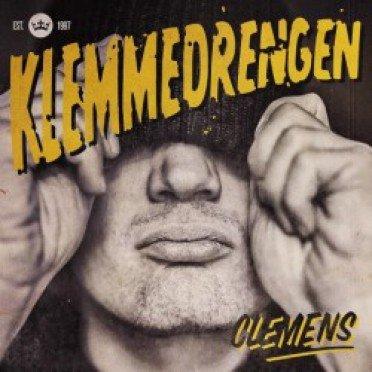 Image of   Clemens - Klemmedrengen - CD