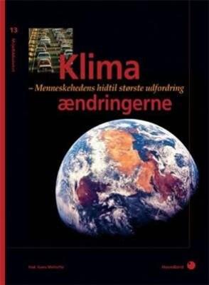 Image of   Klimaændringerne (13) - Hans Meltofte - Bog