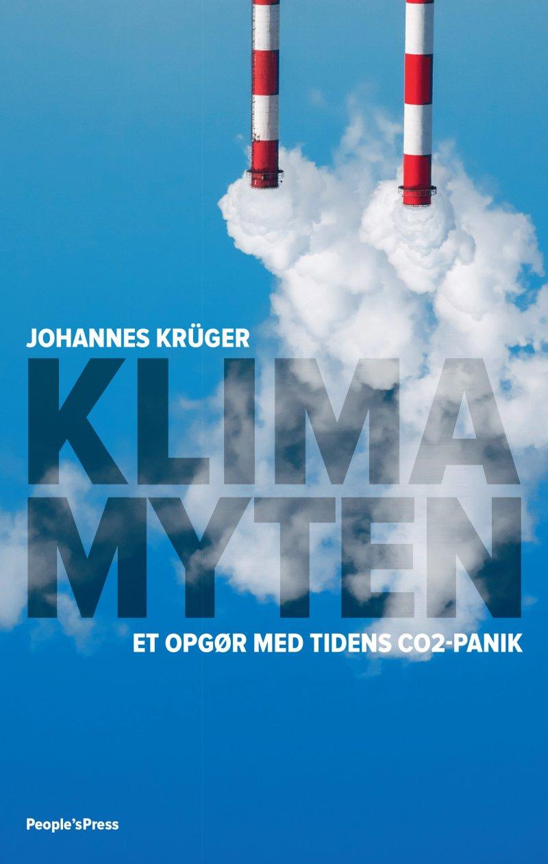 Image of   Klimamyten - Johannes Krüger - Bog