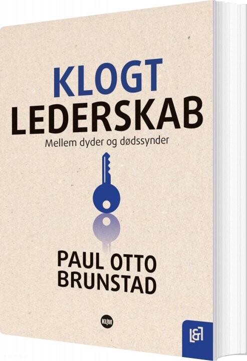Image of   Klogt Lederskab - Paul Otto - Bog