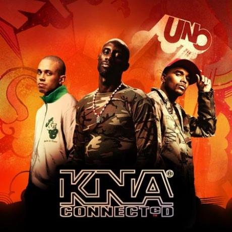 Kna Connected - Uno - CD