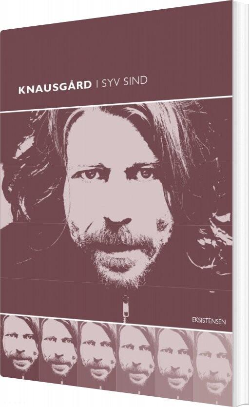 Image of   Knausgård I Syv Sind - David Bugge - Bog