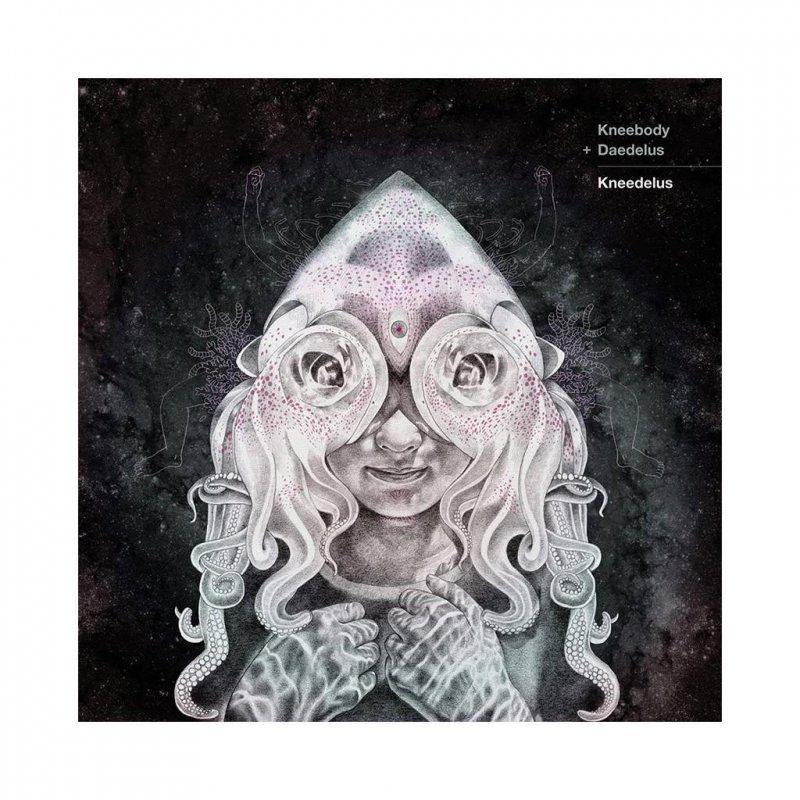 Image of   Kneebody & Daedelus - Kneedelus - Vinyl / LP