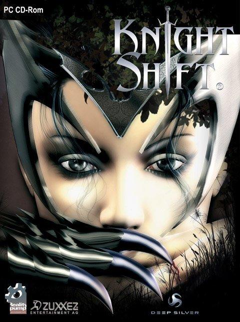 Image of   Knight Shift - PC