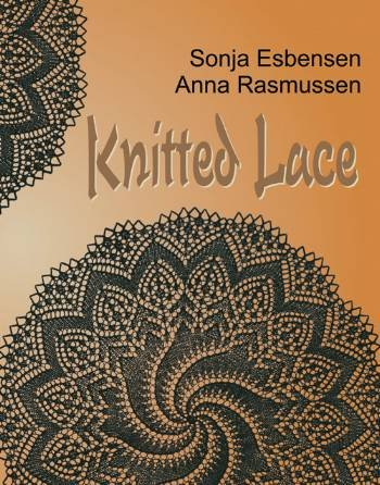 Image of   Knitted Lace - Sonja Esbensen - Bog