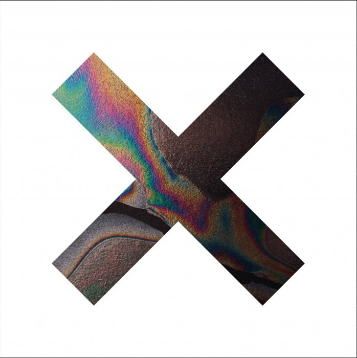 The Xx - Coexist - CD