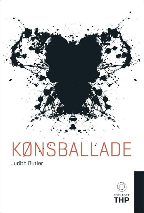 Kønsballade - Judith Butler - Bog