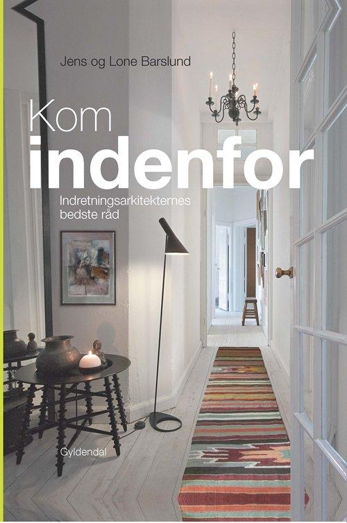 Billede af Kom Indenfor - Lone Barslund - Bog