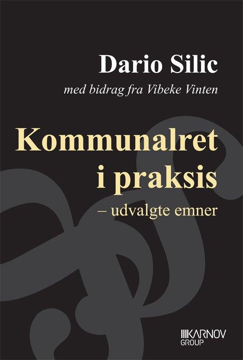 Image of   Kommunalret I Praksis - Vibeke Vinten - Bog