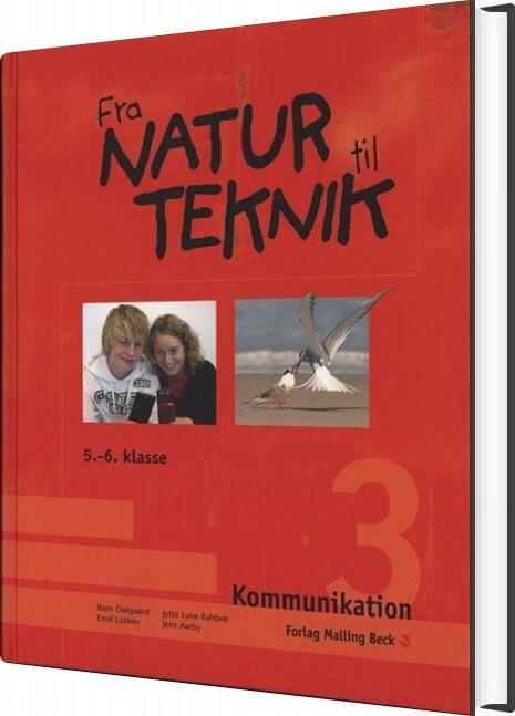 Kommunikation 2, Elevbog - Iben Dalgaard - Bog