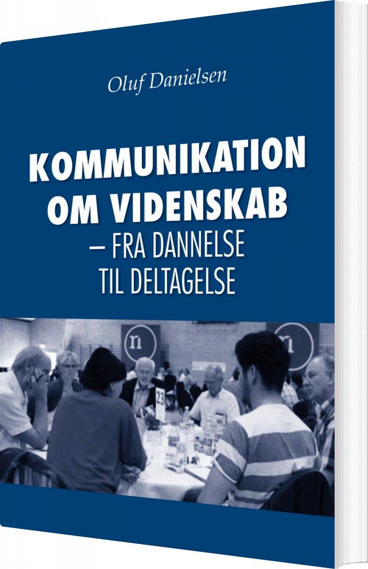 Image of   Kommunikation Om Videnskab - Oluf Danielsen - Bog