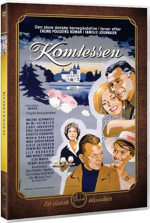 komtessen dansk film