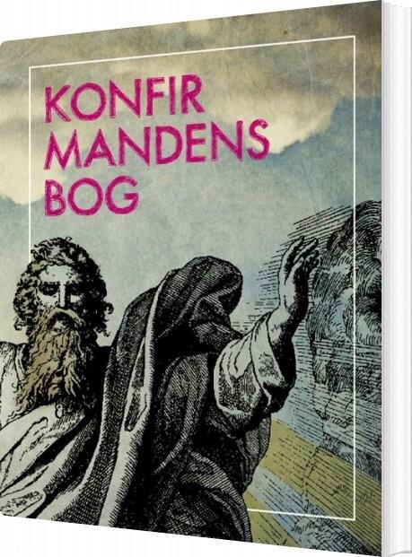 Image of   Konfirmandens Bog - Beatrice Lönnqvist - Bog