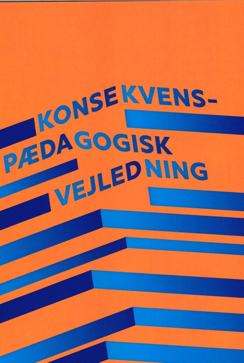 Image of   Konsekvenspædagogisk Vejledning - Rasmus Kjær - Bog