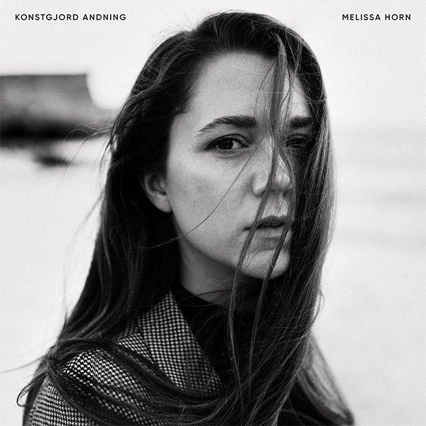 Image of   Melissa Horn - Konstgjord Andning - CD