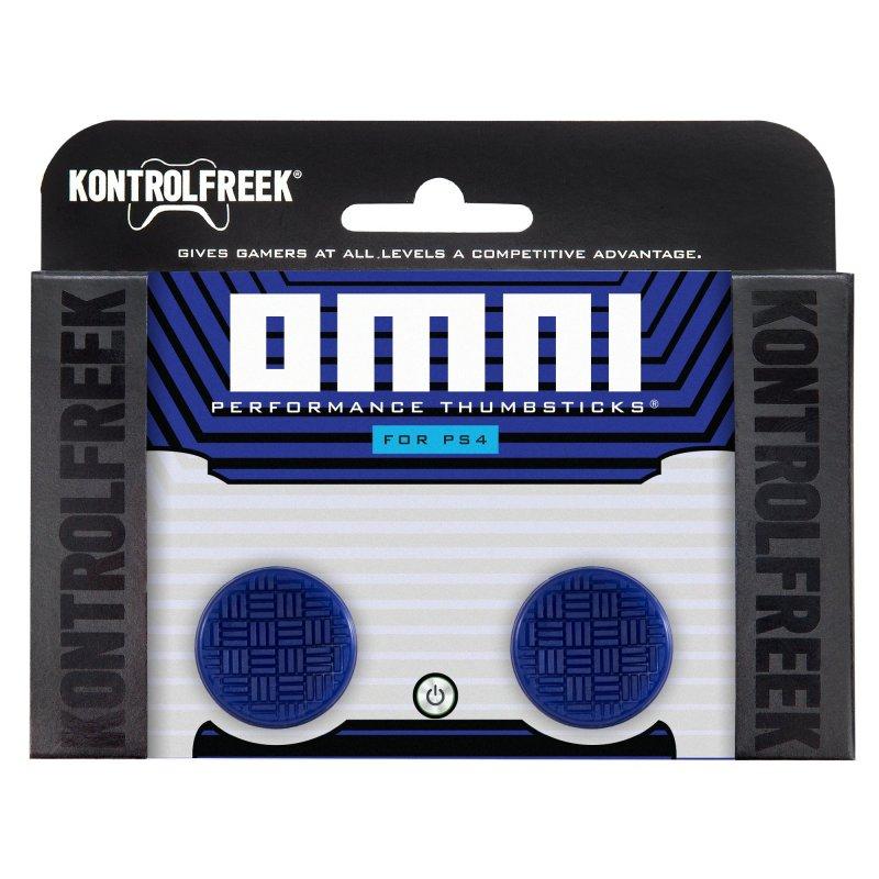 Image of   Kontrolfreek Omni Performance Thumbstick Til Ps4