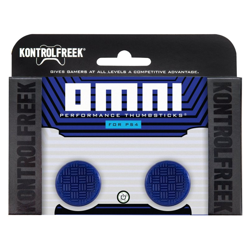 Image of   Kontrolfreek Omni Performance Thumbstick Til Ps4