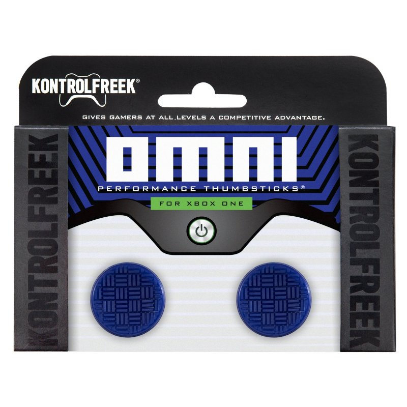 Image of   Kontrolfreek Xbox One Omni Performance Thumbstick