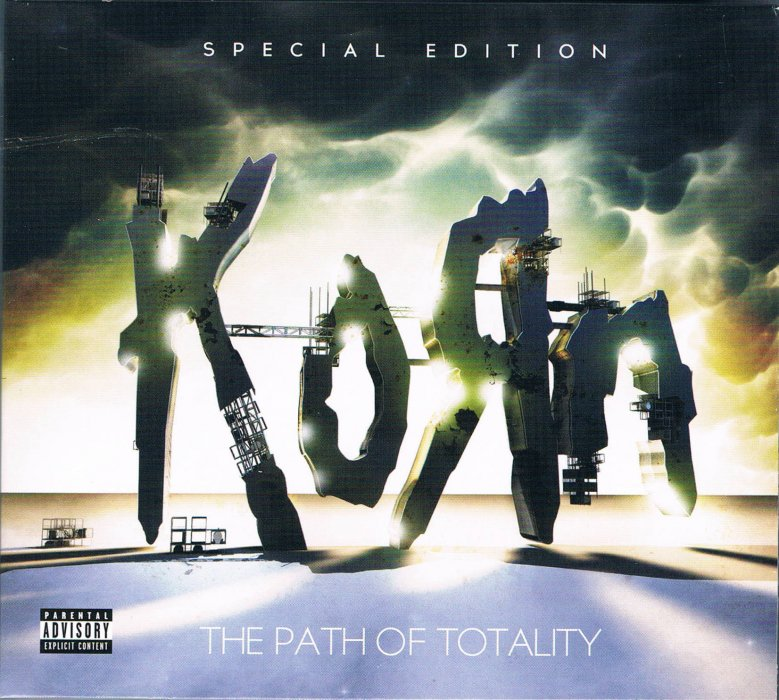 Korn - Path Of Totality - Special Edition (cd+dvd) - CD