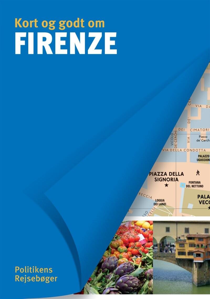 Kort Og Godt Om Firenze - Diverse - Bog