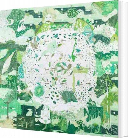 Kortlægninger 63 Tegninger - Vibe Bredahl - Bog
