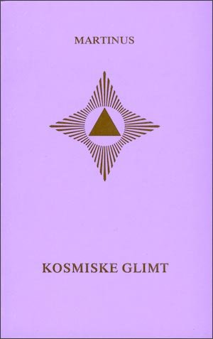 Kosmiske Glimt (småbog 19) - Martinus - Bog