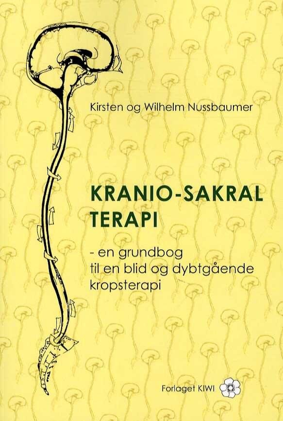 Billede af Kranio-sakral Terapi - Kirsten - Bog