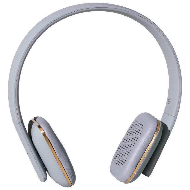 Billede af Kreafunk Ahead Bluetooth Headset - Cool Grey