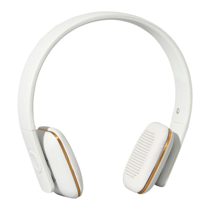 Kreafunk Ahead Trådløse Høretelefoner / Hovedtelefoner - Hvid → Køb billigt her
