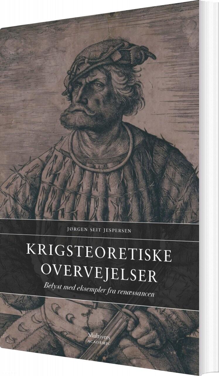 Krigsteoretiske Overvejelser - Jørgen Seit Jespersen - Bog