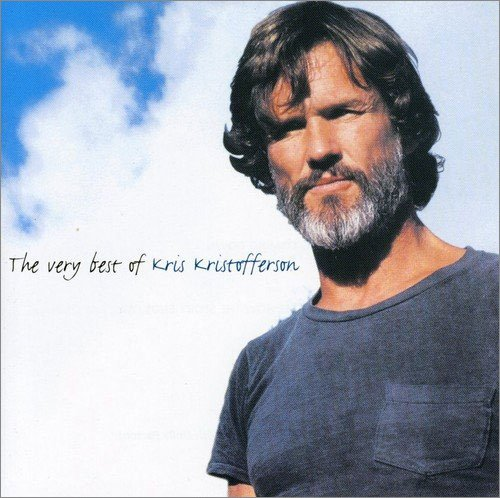Image of   Kris Kristofferson - The Very Best Of Kris Kristofferson - CD