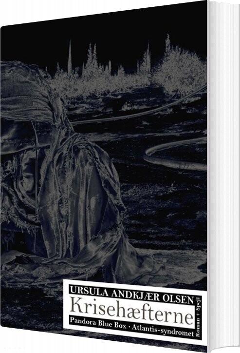Image of   Krisehæfterne - Ursula Andkjær Olsen - Bog
