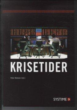 Image of   Krisetider - Peter Madsen - Bog