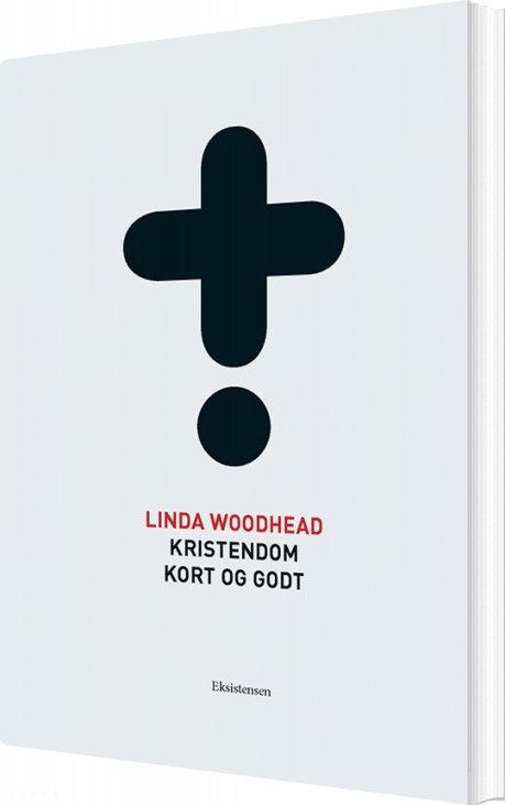 Image of   Kristendom - Kort Og Godt - Linda Woodhead - Bog