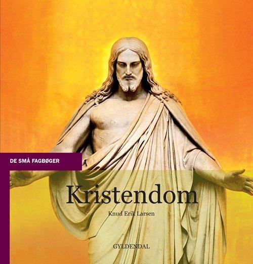 Kristendom - Knud Erik Larsen - Bog