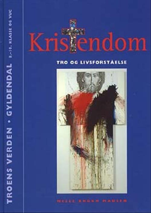 Image of   Kristendom - Helle Krogh Madsen - Bog