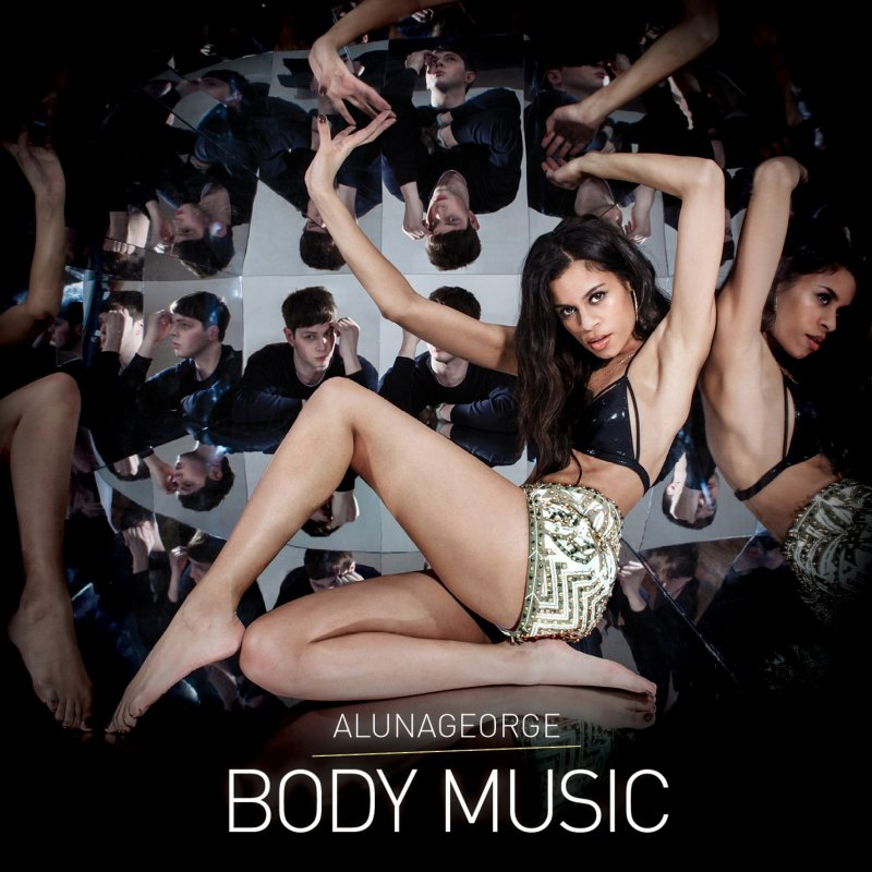 Image of   Alunageorge - Body Music - CD